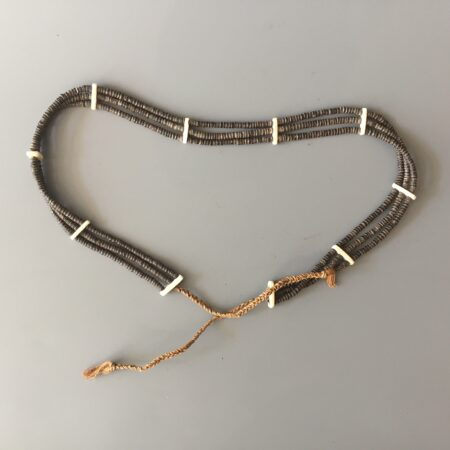 A Yap belt