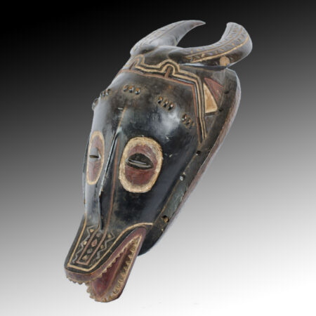 A Guro Zamble mask