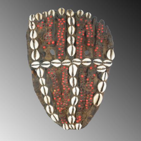 Malinke abstract mask