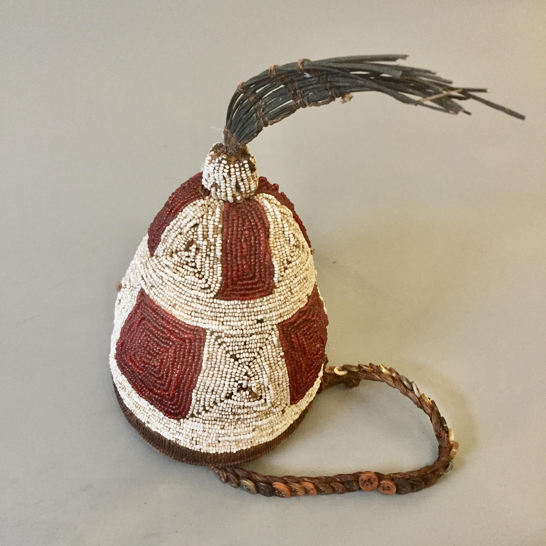 A Lega dance hat