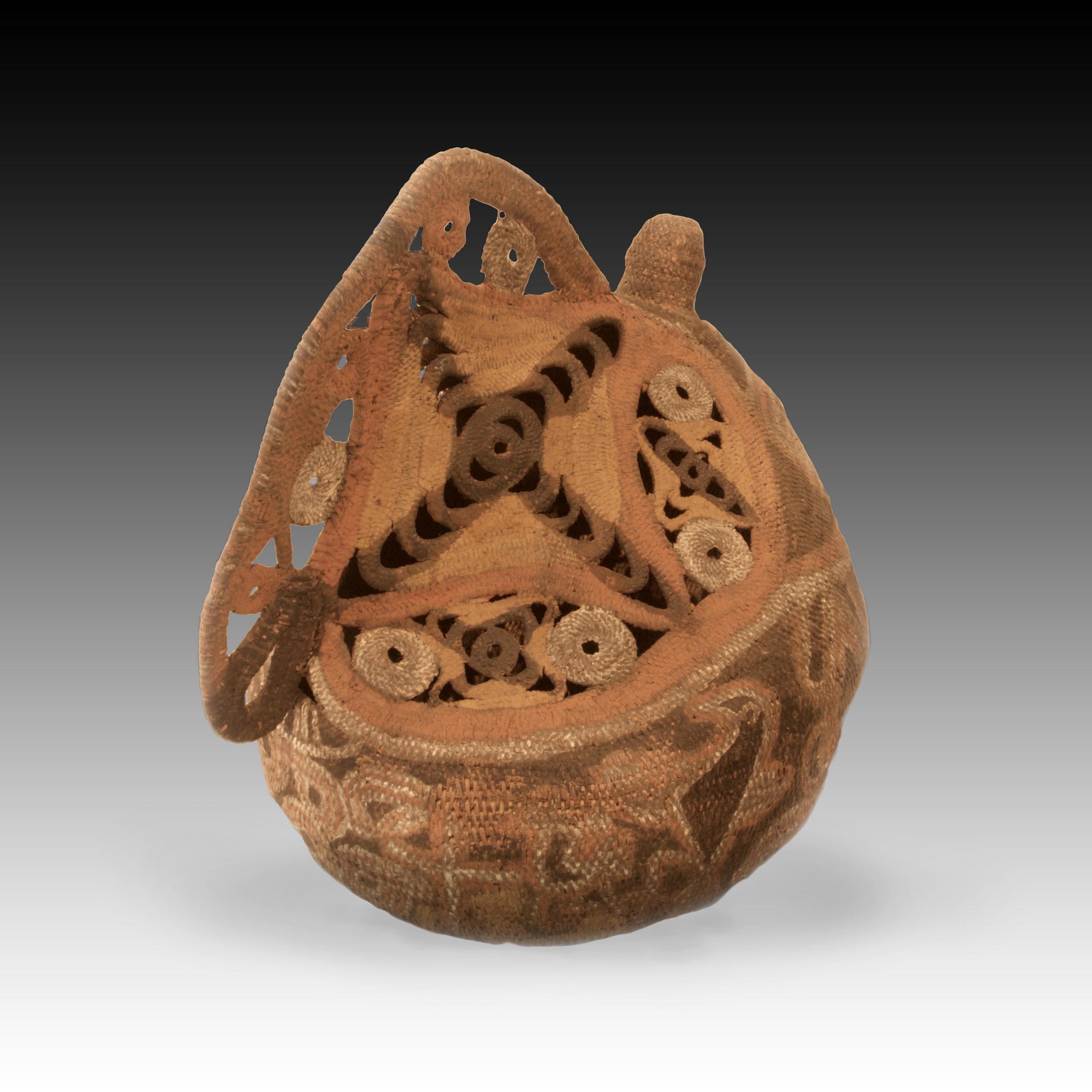 An Abelam Baba Tagwa mask
