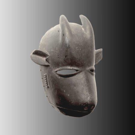 An Ibibio Mask