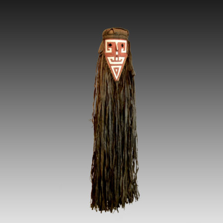 A Tamako Dance Mask