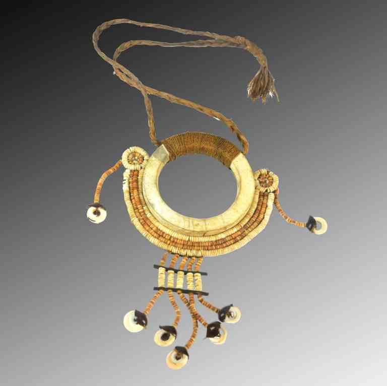 A Solomon Island pendant