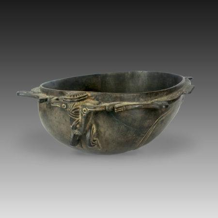 A Tami Island Food Bowl