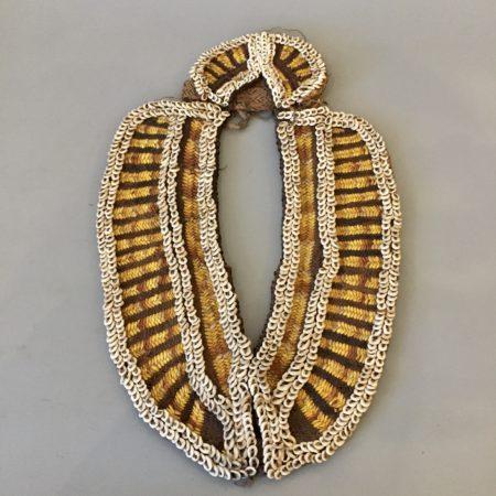 A Morobe Province Orchid Bracelet