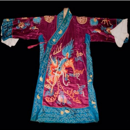 Chinese Theatre costume