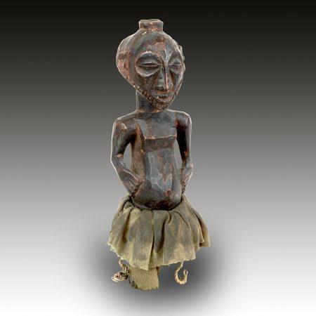 A Luba Hemba Figure